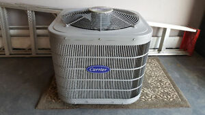 Air conditioning Carrier Central system /AC Mint condition