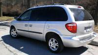Dodge Caravan sport 2002