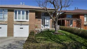 Wonderful Family Home - 1065 Claredale Rd, Mississauga