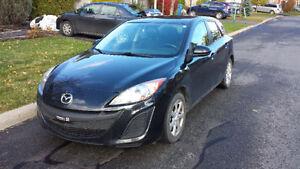 2011 Mazda Mazda3 Bicorps