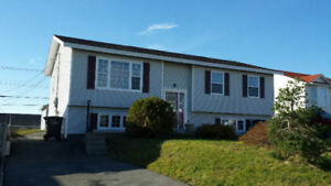 16 Aspenwood Place - Mount Pearl - Pet Friendly!