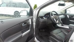 2013 Ford Edge SEL, Leather, Vista Roof, Nav, Local Trade In Kitchener / Waterloo Kitchener Area image 11