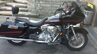 2007 Road Glide $13,500 or may trade for Chopper or ???