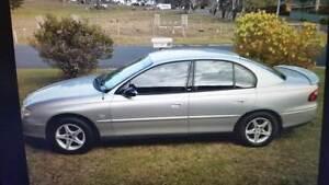 2001 Holden Commodore Sedan Moruya Eurobodalla Area Preview