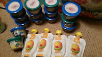 $5 for EVERYTHING baby/toddler food needs to go ASAP