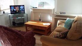 King Size Room (Bills all Inclusive - Furnished) Single person £445 (Couple £550)