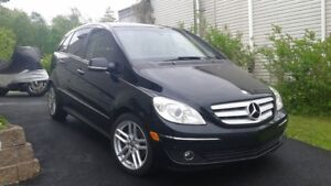 Mercedes 07 B200 Turbo  Rare 6 Speed