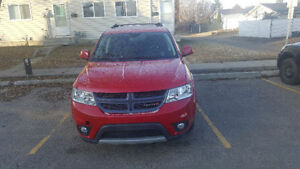 2014 Dodge Journey SUV, Crossover