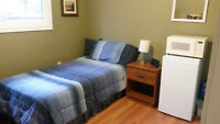 Furnished room for rent Port Hawkesbury