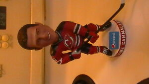 3 Bobble Heads Cammalleri Lalime & Fisk Kitchener / Waterloo Kitchener Area image 1