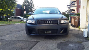 2003 Audi A4 S-Line Stage.3