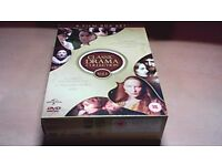 SIX DVD BOX SET-CLASSIC DRAMA COLLECTION VOL.1-SIX CLASSIC FILMS