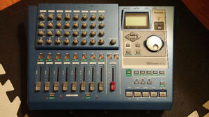 Tascam DP-01 for sale