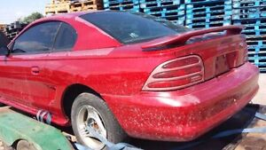 WE ARE PARTING OUT A 1995 FORD MUSTANG Windsor Region Ontario image 3