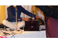 Indian Music Teacher (Vocal/Harmonium & Keyboard)