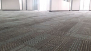 Carpet and Flooring Installation Services- 647-708-3897