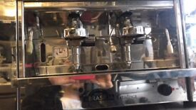 CAFE SHOP SANDWICH BAR TAKEAWAY CAFE MACHINE RESTAURANT 2 GROUP CAFE MACHINE