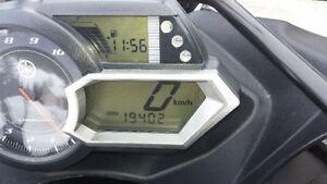 "2010 Yamaha Venture TF "" VENTE RAPIDE"" (418) 693-5985 Saguenay Saguenay-Lac-Saint-Jean image 6"
