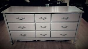Restored Antique French Provincial