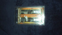 NEW!!! 1GB DDR2 240-PIN DESKTOP RAM  MATCHED DUAL CHANNEL