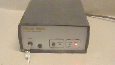 Melles Griot Dpss Laser Head Power Supply Controller 85-bta-010
