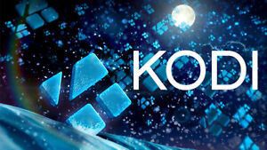 Install, update kodi on your android box