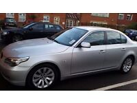 BMW 2007 REG 135k MLG, 520D 177 BHP Leather Seats Noise in Engine