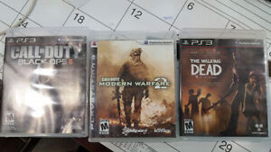 4 - PS3 games