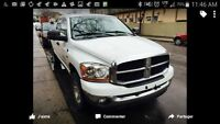 2006 Dodge Power Ram 1500 VUS