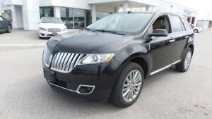 2011 Lincoln MKX *DEAL PENDING*