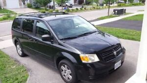 **REDUCED** 2008 Dodge Grand Caravan, Safety and Etest included! Kitchener / Waterloo Kitchener Area image 8