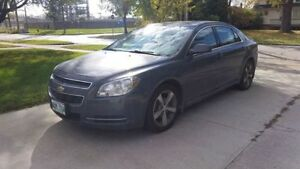 PRICE REDUCED!! 2009 Chevrolet Malibu LT