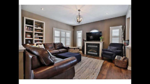 nice room with private washroom to rent in house @ Burlington