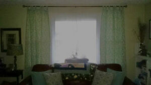 2 rooms for 4 rent. All utilities incl