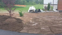 Dedicated Man Available for Yard Cleanup/Landscaping