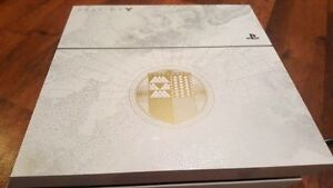 Destiny Limited Edition Taken King PS4