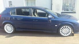 RARE 2003 signum irmscher elite 3.2 v6....LOW MILES PRICE ONO....MAY SWAP FOR A DECENT DIESEL