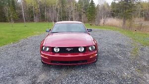 2005 Ford Mustang GT Autre