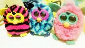 ATTENTION Furby Collectors! Selling my collection!