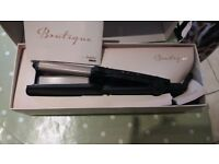 Babyliss Boutique Salon Deep Waves- Used once- as new