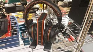 **LIMITED EDITION** Turtle Beach Call Of Duty 2 Gaming Headset