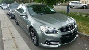 2015 Holden Commodore Grey Sports Automatic Sedan Dandenong Greater Dandenong Preview