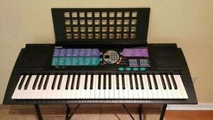 KLAWS: Yamaha Portatone PSR-185 Keyboard/synthesizer