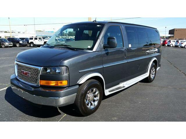 Image 1 of GMC: Savana Limited…