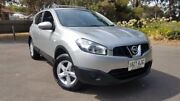 2010 Nissan Dualis J10 MY2009 ST Hatch Blade 6 Speed Manual Hatchback Hyde Park Unley Area Preview