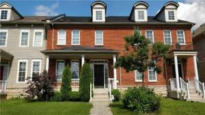 FOR RENT: Beautiful newer townhouse WITH finished basement!