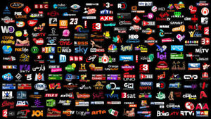 IPTV Live STREAMING SERVICE - Free trial