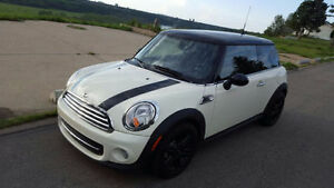 2012 Mini Cooper Baker St. Edition: 2yr Full Warranty included