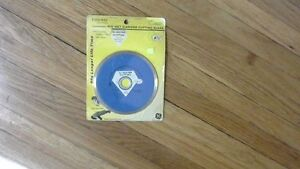 "Toolway Rim Wet 4 and 1/2"" Diamond Cutting Blade[new]"