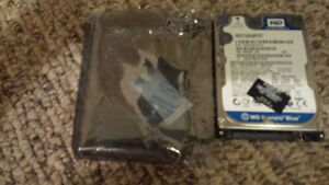 Western Digital 500GB Internal HDD